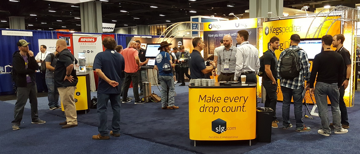 SLG Recaps Their 2017 Craft Brewers Conference Takeaways