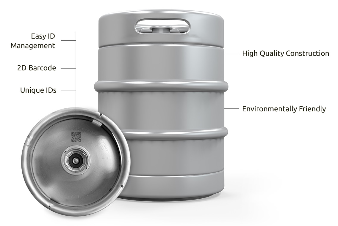 Criteria Used for Keg Manufacturer Certification