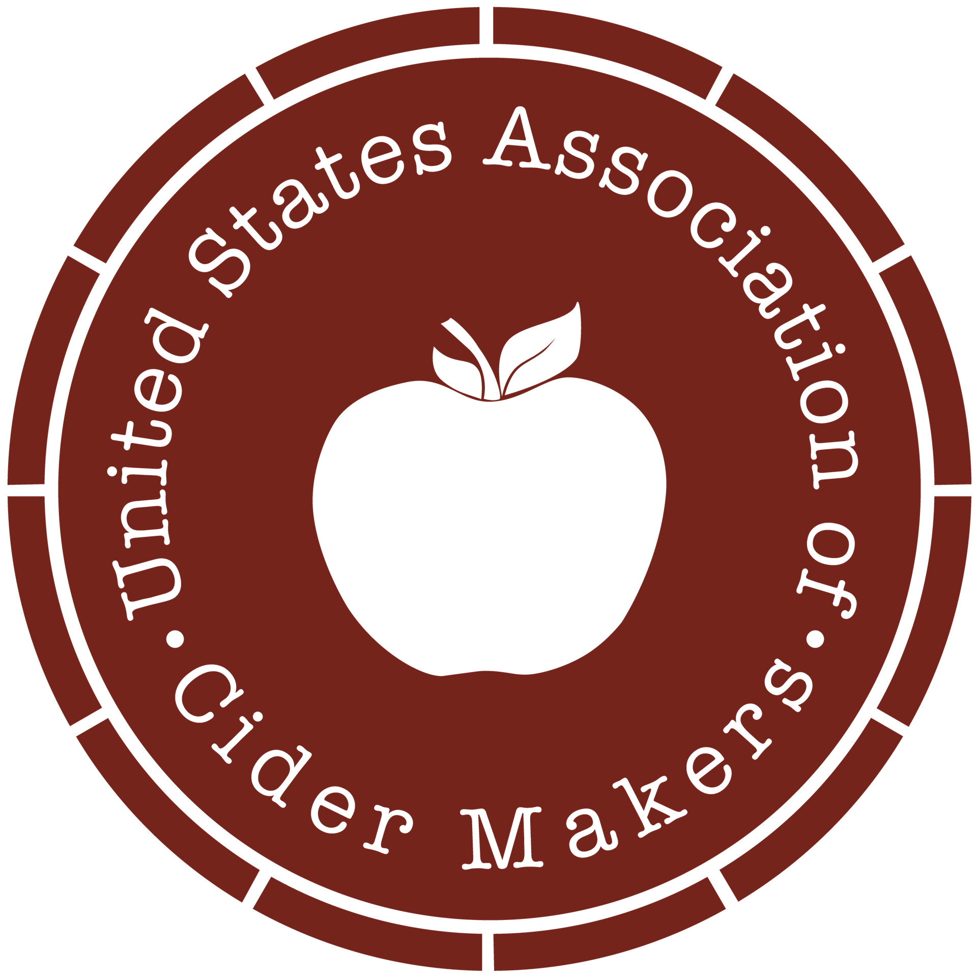 United States Association of Cider Makers Logo
